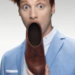 Реклама ботинок MAX: Ошеломляющая коллекция