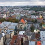 Недвижимость во Львове