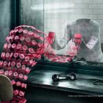 Реклама Dreft: Одежда и Цвет должны быть вместе
