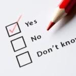 Как разработать анкету самостоятельно?