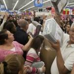 С чем связан потребительский бум в России?