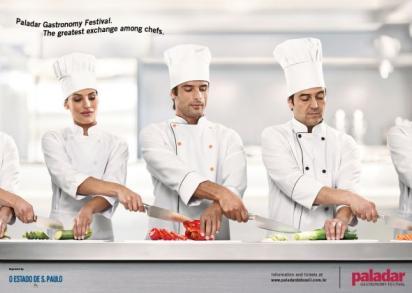 Кулинарный фестиваль
