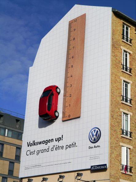 Реклама Volkswagen