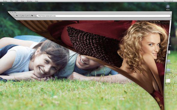 Реклама Playboytvla.com