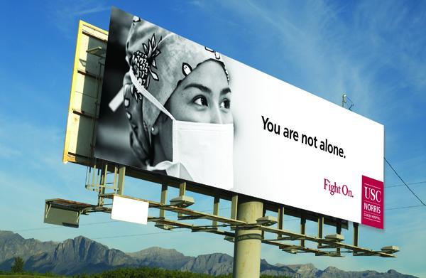 Медицинский билборд